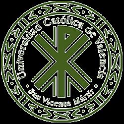 Emblema de la Universidad Catolica de Valencia