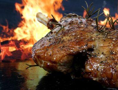 consumo carne